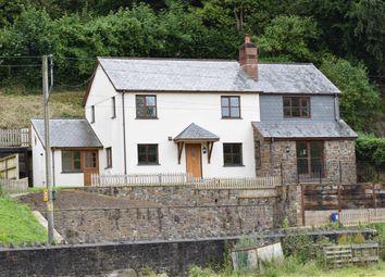 Thumbnail 4 bed detached house for sale in Weare Giffard, Bideford