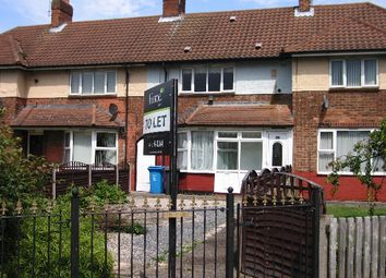 Thumbnail 2 bed property to rent in Fifth Avenue, Hull