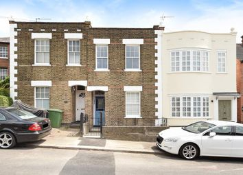 Thumbnail 3 bedroom cottage for sale in Hill Crest, Green Lane, Stanmore