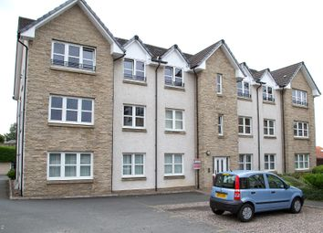 Thumbnail 2 bed flat to rent in Dunnikier Road, Kirkcaldy