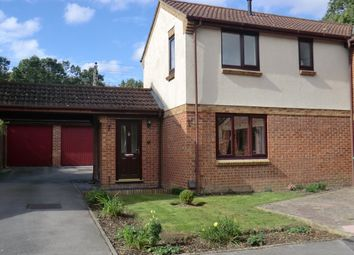 Thumbnail 3 bed property to rent in Long Copse Chase, Chineham, Basingstoke