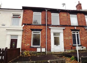 Thumbnail 3 bed property to rent in Cemetery Road, Sharrow