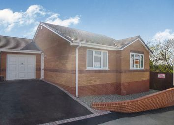 Thumbnail 2 bed bungalow for sale in Mount Road, Lanesfield, Wolverhampton