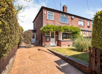 Thumbnail 3 bed semi-detached house for sale in Bell Lane, Bramley, Leeds