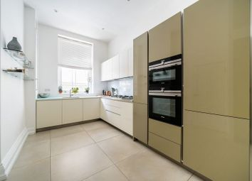 Sandwell Mansions, West End Lane, West Hampstead, London NW6. 3 bed flat