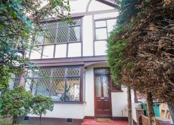 Thumbnail 3 bed end terrace house for sale in Middleton Close, London