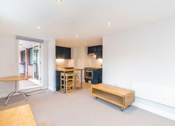 Thumbnail 1 bed flat to rent in Farm Lane, London