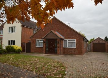 Thumbnail 2 bed detached bungalow for sale in Dedham Meade, Dedham, Colchester