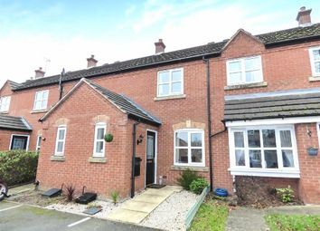 Thumbnail 2 bedroom terraced house for sale in Old Toll Gate, St Georges, Telford, Shropshire