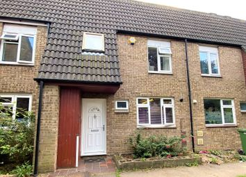 Thumbnail 3 bed terraced house for sale in Howland, Orton Goldhay, Peterborough