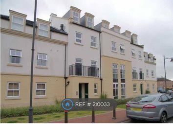 Thumbnail 2 bed flat to rent in Rumbush Lane, Solihull
