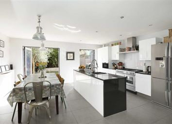 Thumbnail 4 bed terraced house for sale in Burleigh Place, Cambalt Road, Putney