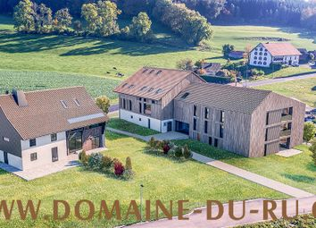 Thumbnail Block of flats for sale in Outre-Le-Ru 1-3, 1732 Arconciel, La Sarine, Fribourg, Switzerland