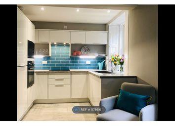 Thumbnail 2 bed flat to rent in Morton Street, Edinburgh