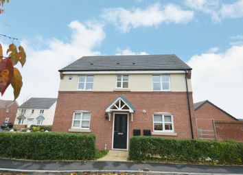 3 bed detached house for sale in Crown Works Crescent, Shirley, Solihull B90