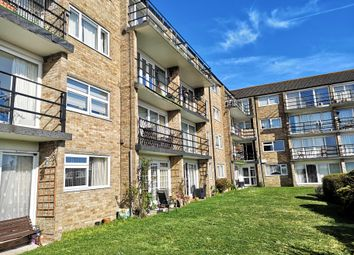 Thumbnail 2 bed flat for sale in Wickham Court, Gosport