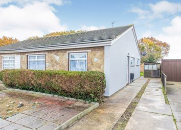 2 bed bungalow to rent in Stanley Road, Clacton On Sea, Essex CO15