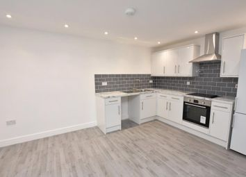 Thumbnail 1 bed flat to rent in Russell Street, Exeter, Devon