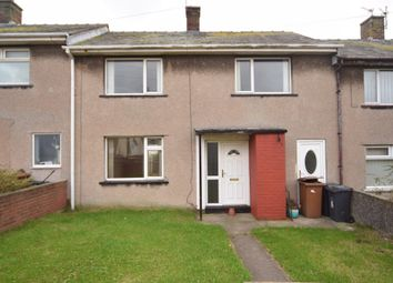 Thumbnail 3 bed terraced house for sale in Netherfield Close, Walney, Cumbria