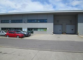 Thumbnail Light industrial to let in 10, Stirling Park, Laker Road, Rochester Airport Estate, Rochester, Kent