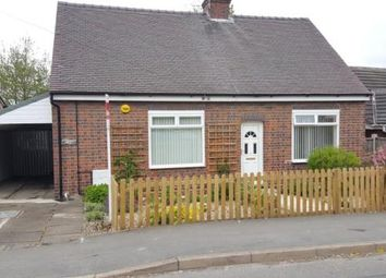 Thumbnail 2 bedroom bungalow for sale in Potters Lane, Polesworth, Tamworth, Warwickshire