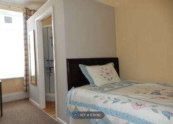 1 bed terraced house to rent in Furzehill Road, Plymouth PL4