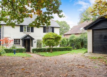 Thumbnail 3 bed semi-detached house for sale in Vears Lane, Colden Common, Winchester
