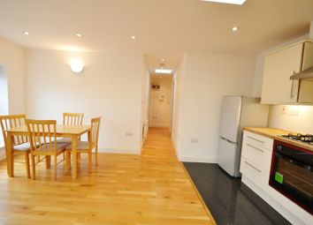 Thumbnail 1 bed flat to rent in Victory Road Mews, London