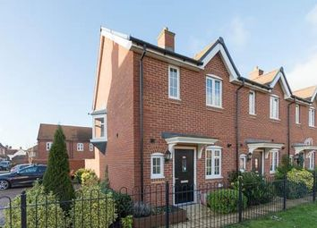 Thumbnail 2 bed end terrace house to rent in Rushworth Row, Amesbury, Salisbury