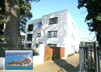 Thumbnail 3 bed flat for sale in Panorama Road, Sandbanks, Poole
