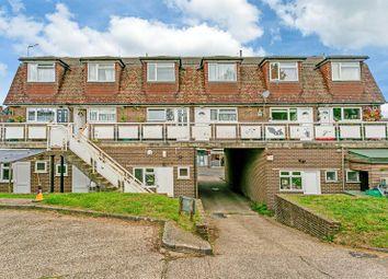 Thumbnail 2 bed maisonette for sale in High Street, Caterham