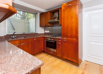 Thumbnail 1 bed flat to rent in Hyde Park Gate, Kensington High Street