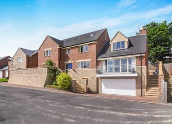 Thumbnail 5 bed detached house for sale in Greenavon Close, Evesham, Worcestershire, .