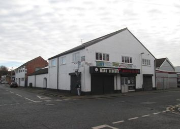Thumbnail Leisure/hospitality for sale in Valley Street/Chesnut Street, Darlington