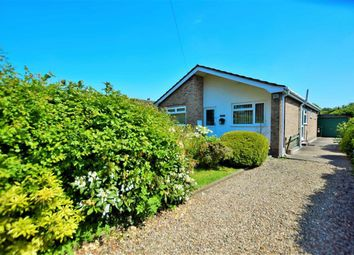 Thumbnail 3 bed bungalow for sale in Peppin Lane, Fotherby, Louth