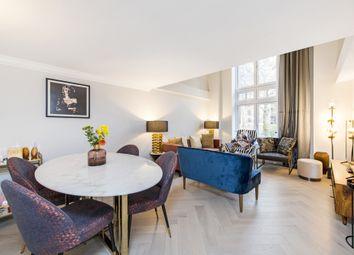 79 Marsham Street, London SW1P. 3 bed flat