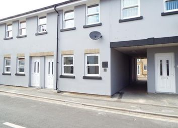 Thumbnail 2 bed flat for sale in Newport, Isle Of Wight, .