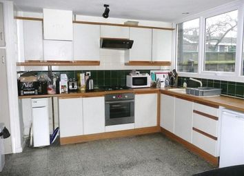 Thumbnail 4 bed town house for sale in Mundy Close, Derby