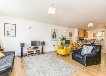 2 bed flat for sale in Flat 1, 100 Hotwell Road, Bristol BS8