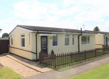 Thumbnail 2 bed detached bungalow for sale in Humber Doucy Lane, Rushmere St. Andrew, Ipswich