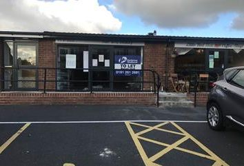 Thumbnail Retail premises to let in Former Lumley Sports & Social Club, Front Street, Great Lumley, Chester Le Street