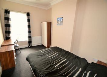 Thumbnail 1 bedroom semi-detached house to rent in Trafalgar Road, Salford