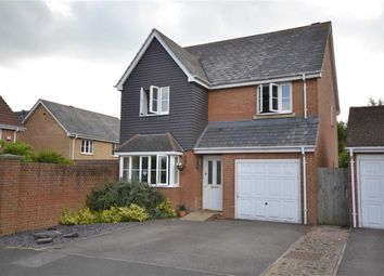 4 bed detached house for sale in Warwick Road, Leighton Buzzard, Bedfordshire LU7