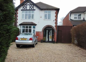 Thumbnail 3 bedroom detached house for sale in Derby Road, Beeston, Nottingham