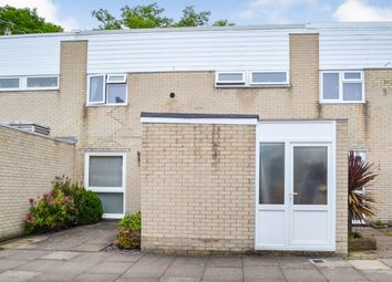 Thumbnail 3 bed terraced house for sale in Old Orchard, Harlow