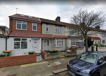 Thumbnail Terraced house for sale in Stokes Road, London