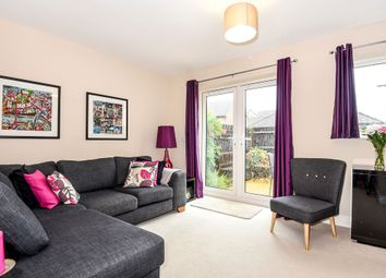 Thumbnail 2 bedroom flat for sale in Canalside, Merstham, Redhill