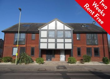 Thumbnail 1 bed property to rent in Albert Street, Fleet, Hampshire