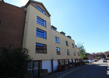 Thumbnail 2 bed flat to rent in Nelson Mews, Saint Giles Close, Reading