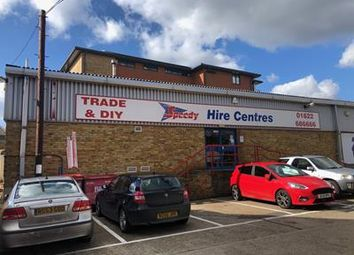 Thumbnail Light industrial to let in Tonbridge Road, Maidstone, Kent